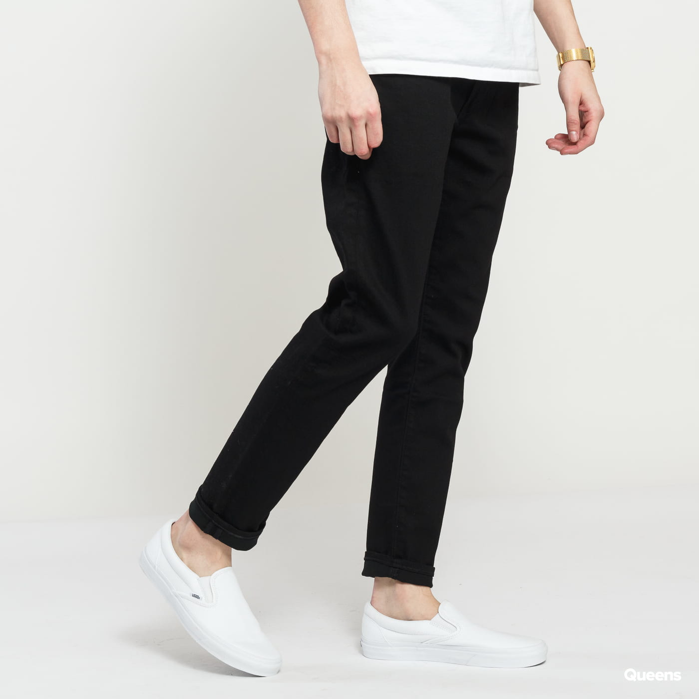 Levi's ® 512 Slim Taper Fit nightshine