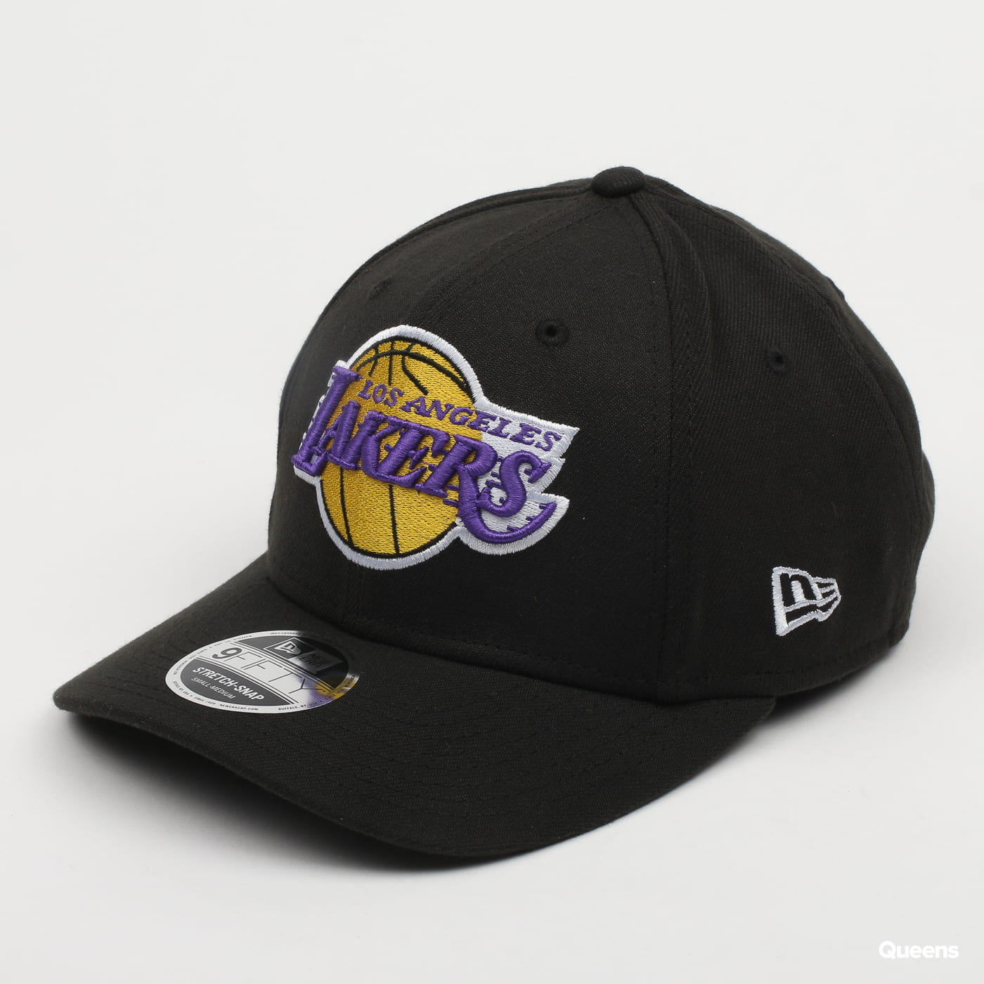 New Era 950 NBA Stretch Snap LA Lakers čierna