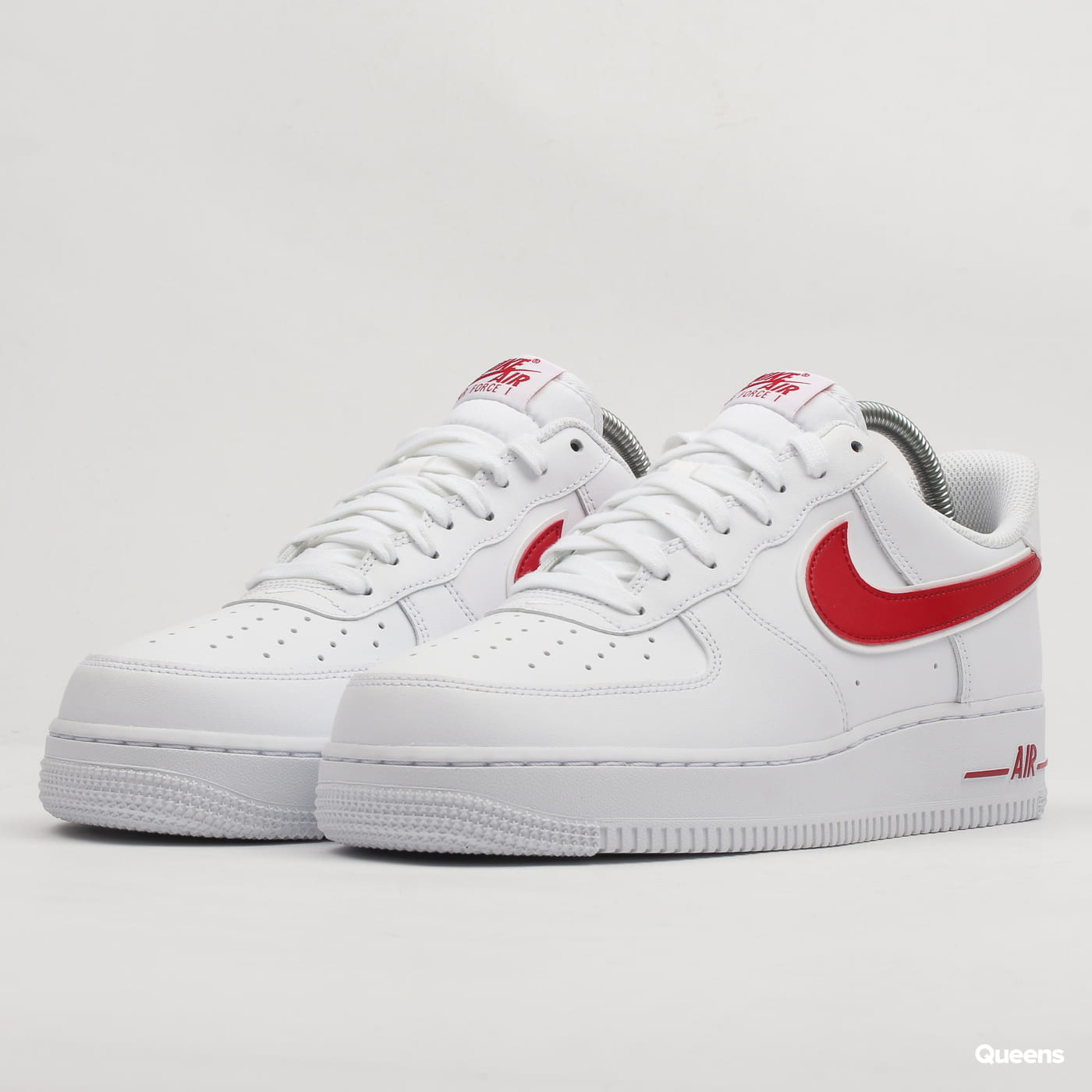 sale retailer f8710 eeeaa Sneakers Nike Air Force 1  07 3 (AO2423-102)– Queens 💚