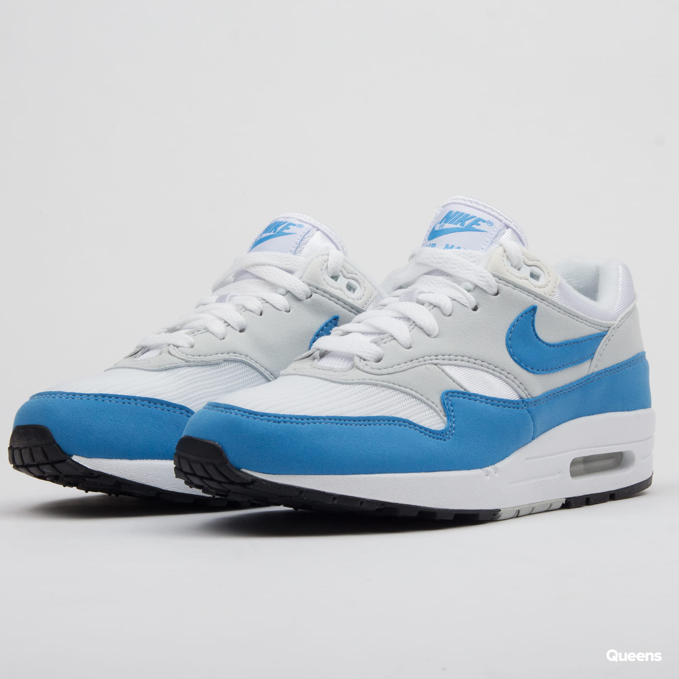 Nike Air Max 1 W Ess University Blue BV1981 100 Buy Online