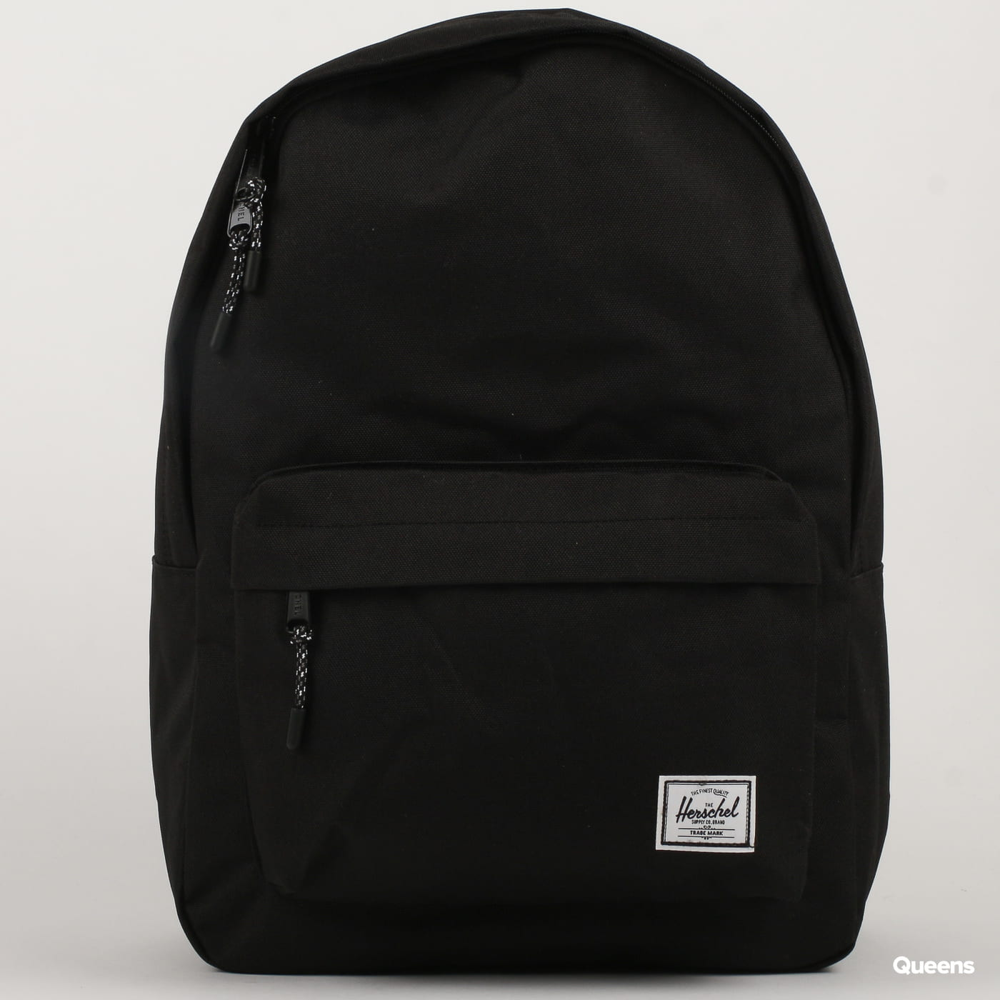 The Herschel Supply CO. Classic Backpack schwarz