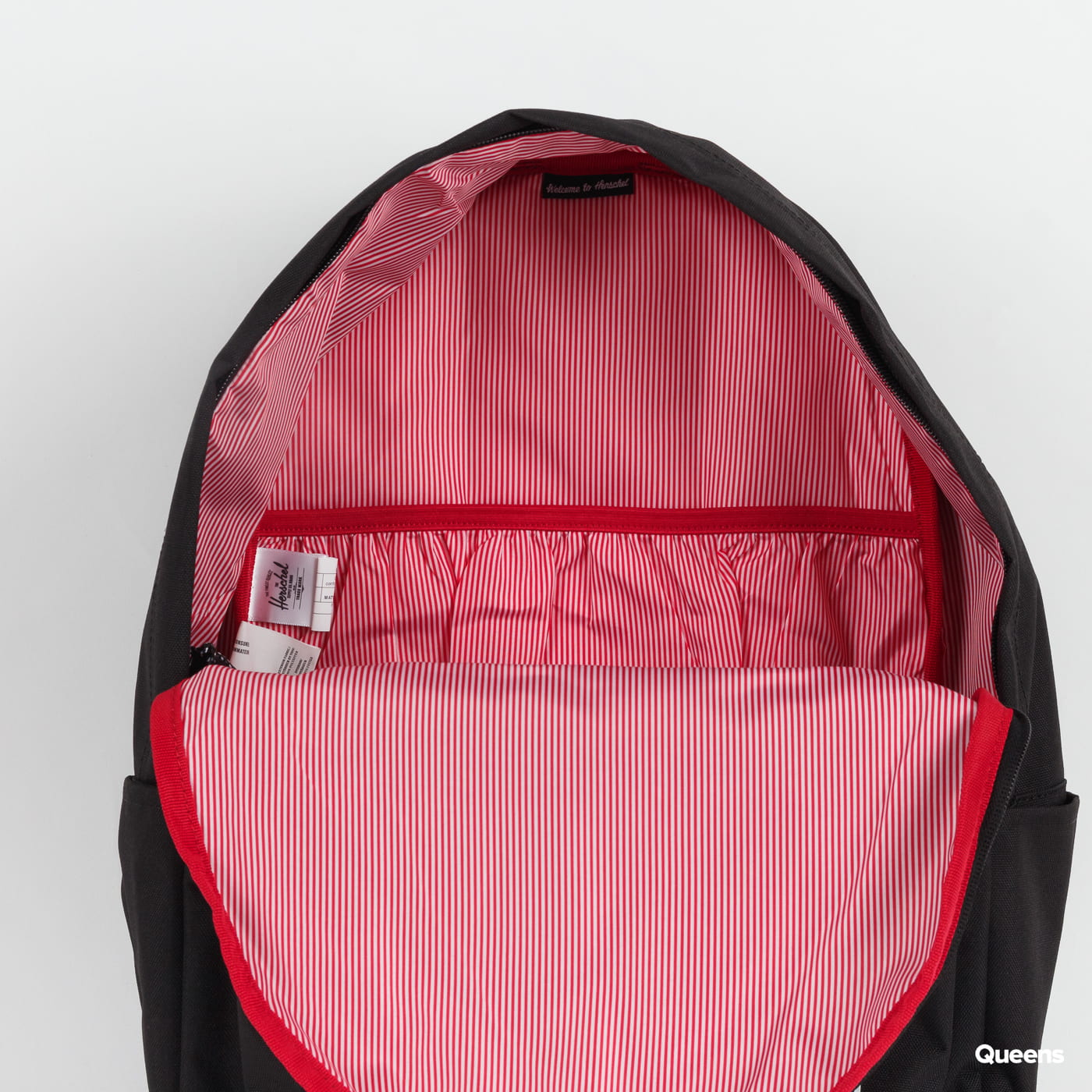 The Herschel Supply CO. Classic Backpack black