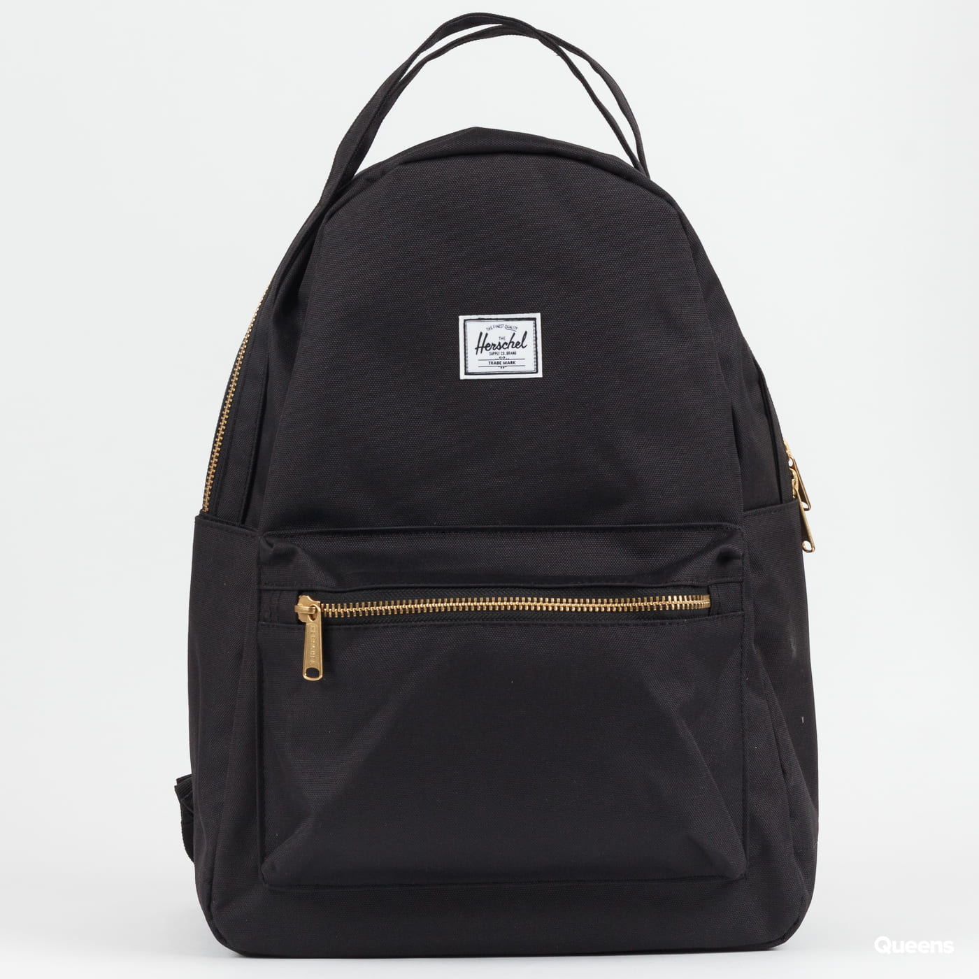 The Herschel Supply CO. Nova Mid Backpack schwarz