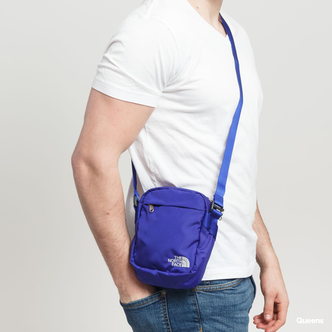 bc2c7684b64e0b Crossbody bag The North Face Convertible Shoulder Bag (T93BXBALV)– Queens 💚