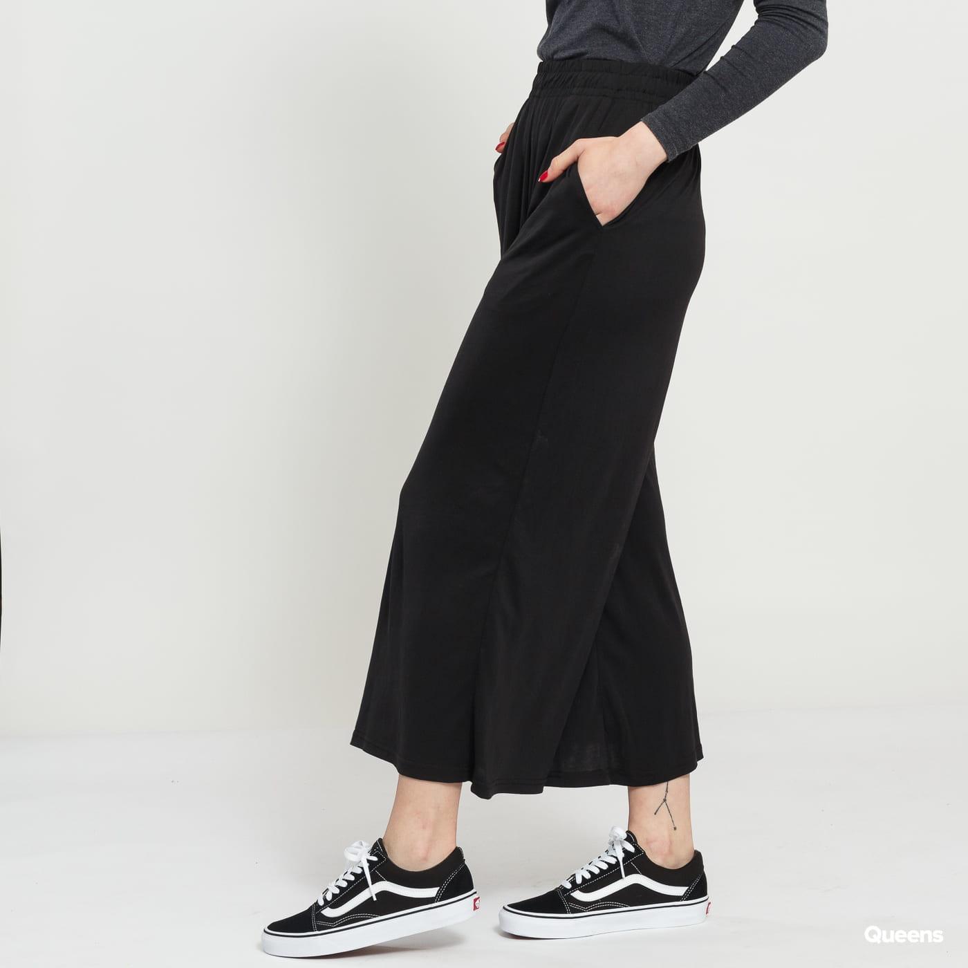 Urban Classics Ladies Modal Culotte puma black