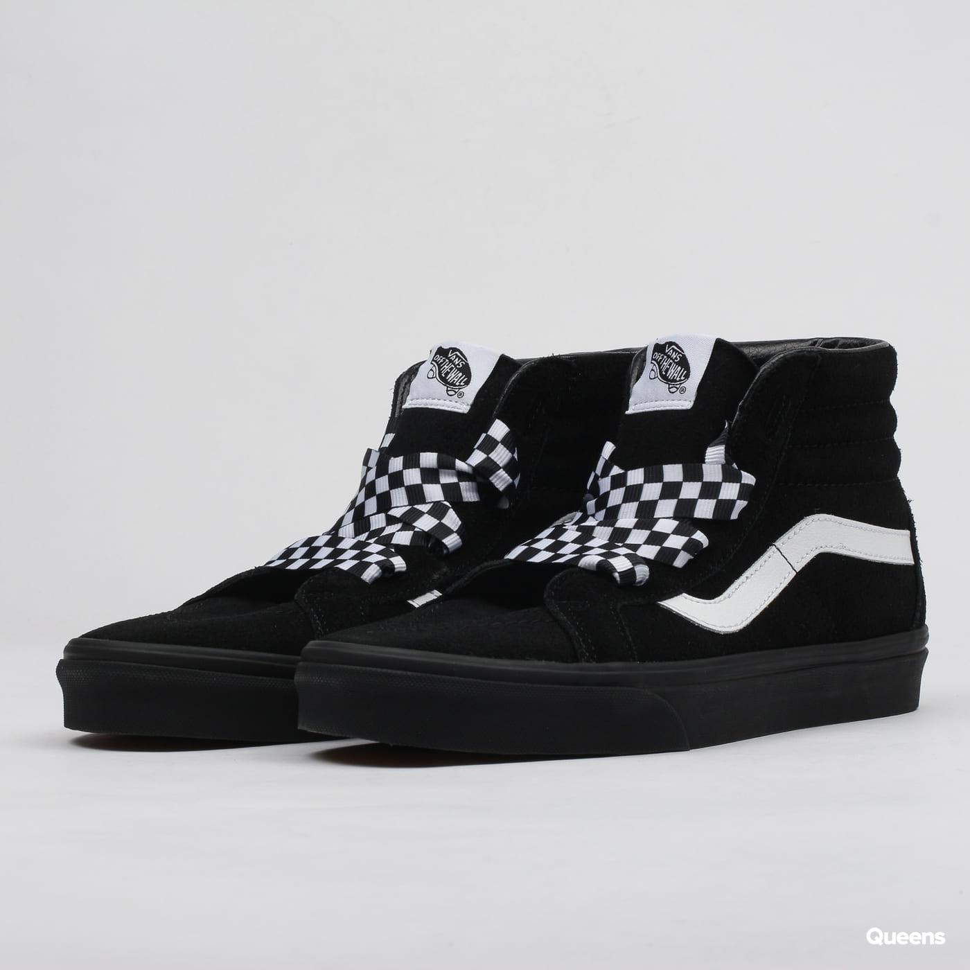 Sneakers Vans SK8-Hi Alt Lace (check