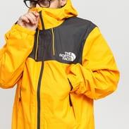 The North Face M 1992 Mountain Q Jacket oranžová / černá