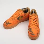 Nike Air Force 1 '07 LV8 3 orange blaze / wheat