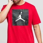 Jordan Iconic 23/7 Tee červené
