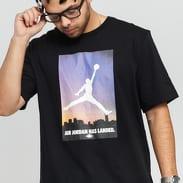 Jordan Air Jordan 23 Tee černé