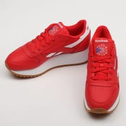 Reebok Classic Leather Double primal red / white / cobalt