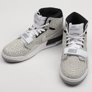 Jordan Air Jordan Legacy 312 white / white - black