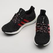 adidas Performance UltraBoost cblack / scarlet / grethre