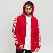 adidas Originals 3-Stripes FZ červená