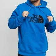 The North Face M Drew Peak Pullover Hoodie modrá