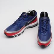 Nike Air Max 97 / BW deep royal blue / black