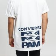 Converse Converse x P.A.M. LS Tee bílé