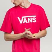 Vans Vans Classic tmavě růžové