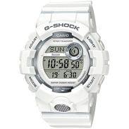 Casio G-Shock GBD 800-7AER white