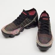 Nike Air Vapormax Flyknit 2 black / black - racer pink