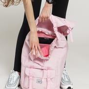 The Herschel Supply CO. Little America Backpack růžový