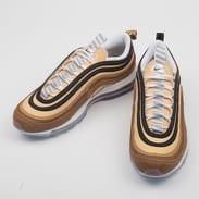 Nike Air Max 97 ale brown / black - elemental gold