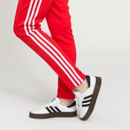 adidas Originals SST Track Pant červené