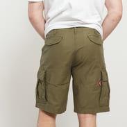 Levi's ® Hi-Ball Cargo Shorts olivové