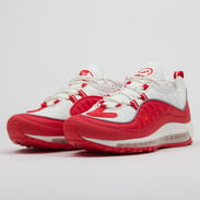 Nike Air Max 98 university red / university red