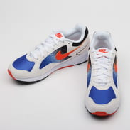Nike Air Skylon II white / team orange - hyper royal