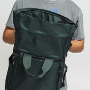 Nike Vapor Energy 2.0 Training Backpack tmavě zelený / černý