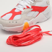 Reebok Aztrek Double 93 white / true grey / red / gold