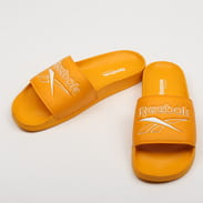 Reebok Reebok Classic Slide trek gold / white / vector slide