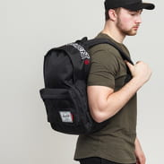 The Herschel Supply CO. Independent Classic Backpack černý