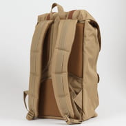 The Herschel Supply CO. Little America Backpack béžový / hnědý
