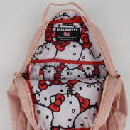 The Herschel Supply CO. Nova Mid Hello Kitty Backpack růžový