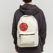 The Herschel Supply CO. Santa Cruz Daypack Backpack béžový