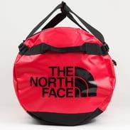 The North Face Base Camp Duffel - XL červená