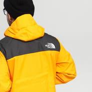 The North Face M 1990 Mountain Q Jacket oranžová / černá