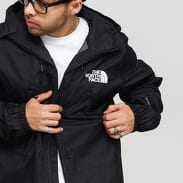 The North Face M 1990 Mountain Q Jacket černá