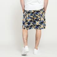 Urban Classics Pattern Resort Shorts multicolor
