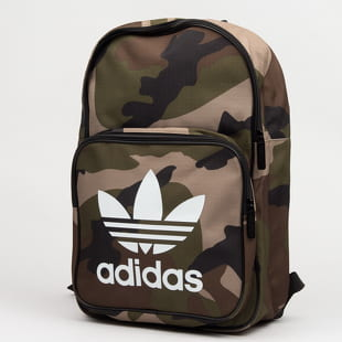 adidas Originals Backpack Classic Camo