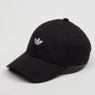 ec2ed0cb4 adidas Originals Samstag Dad Cap black