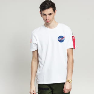 Alpha Industries NASA Heavy T