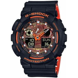 Casio G-Shock GA 100BR-1AER