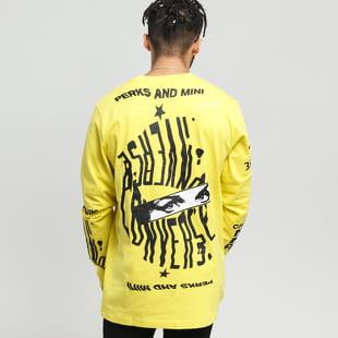 f0c8661034b1 Pánske tričká s dlhým rukávom Converse (M)