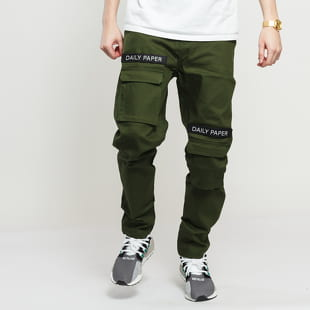Daily Paper Cargo Pants