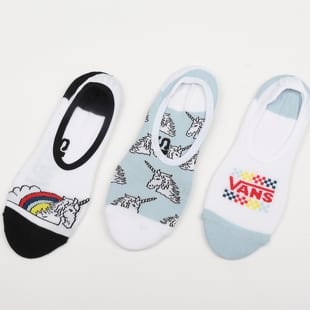 Vans WM 3Pack Unicornb
