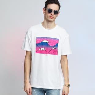 Pink Dolphin Tsunami Tee