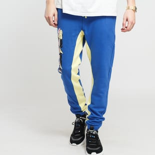 Pink Dolphin Electric Waves Sweatpants